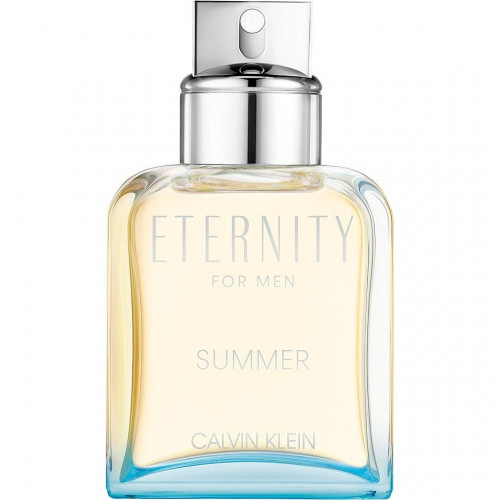 Calvin Klein Eternity For Men Summer 2019 Edt 100ml