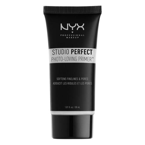 NYX PROF. MAKEUP Studio Perfect Primer Clear