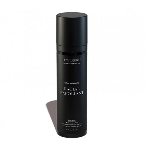Löwengrip Advanced Skin Care Cell Renewal Facial Exfoliant 75 ml