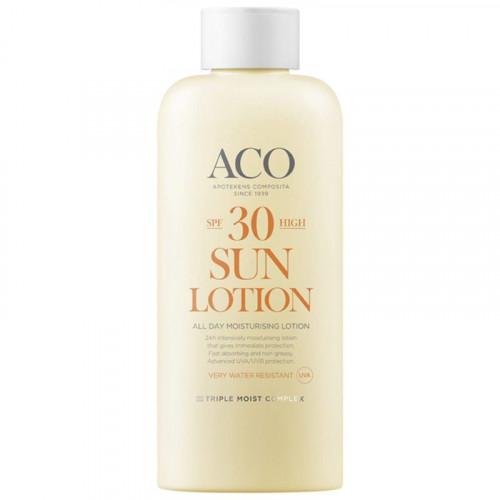 Aco ACO Sun Lotion Spf 30 300ml