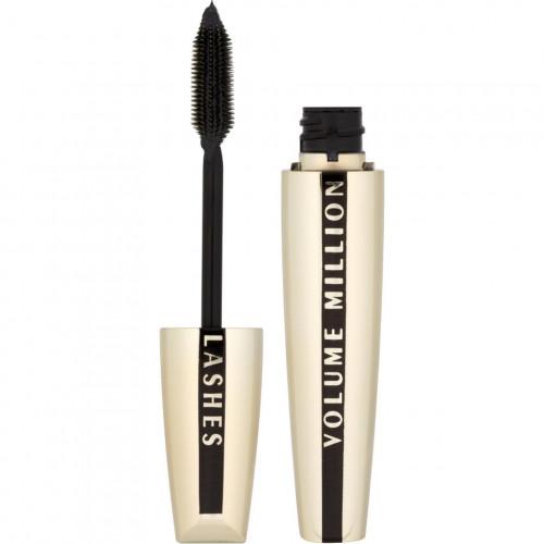 L'Oreal LOreal Paris Volume Million Lashes Mascara Black 10,5ml
