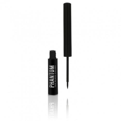 BEAUTY UK Beauty UK Phantom Black Liquid Eyeliner 5ml