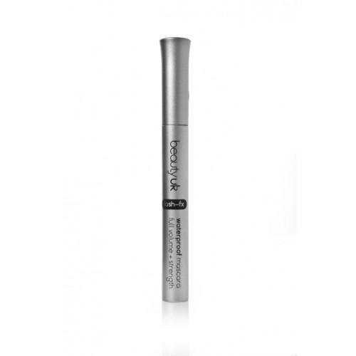 BeautyUK Beauty UK Lash Fx Waterproof Mascara Black
