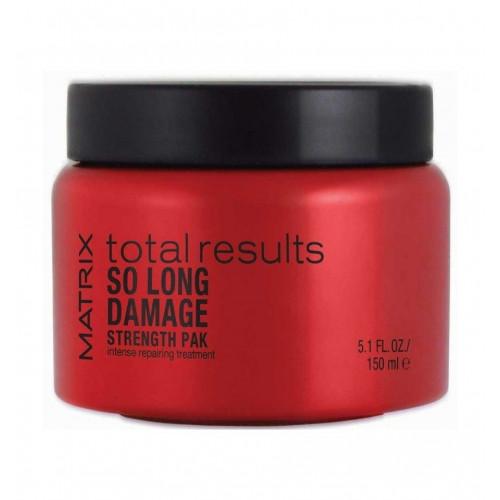 Matrix Total Results So Long Damage Strength Pak 150ml