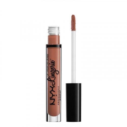 NYX PROF. MAKEUP Lingerie Liquid Lipstick - Ruffle Trim