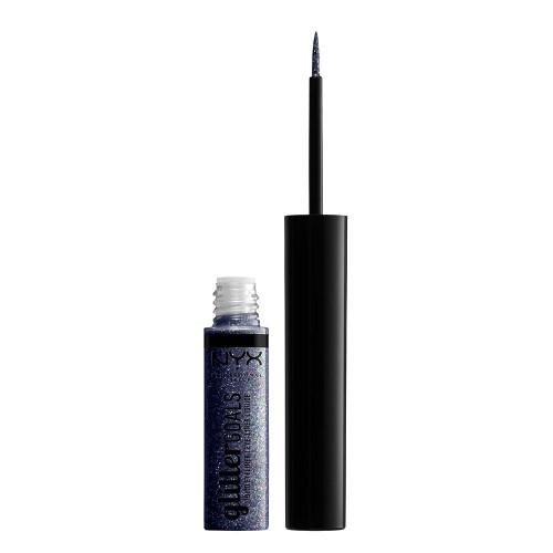 NYX Professional Makeup NYX PROF. MAKEUP Glitter Goals Liquid Eyeliner - Stage Trooper