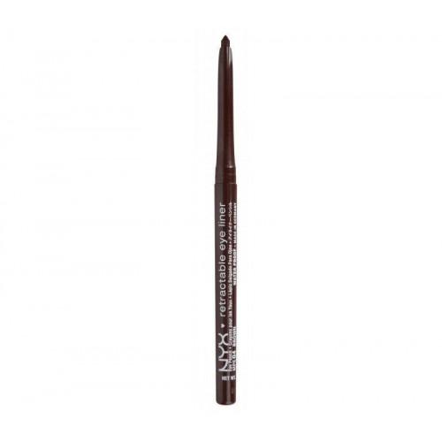 NYX Professional Makeup NYX PROF. MAKEUP Mechanical Eye Pencil Brown