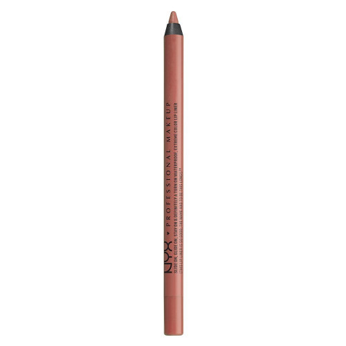 NYX Professional Makeup NYX PROF. MAKEUP Slide On Lip Pencil - Nude Suede Shoes