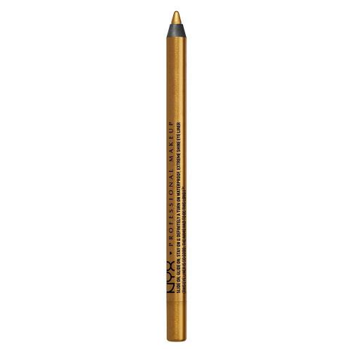 NYX PROF. MAKEUP Slide On Pencil - Glitzy Gold