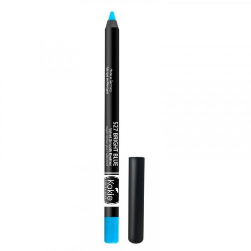 Kokie Cosmetics Kokie Velvet Smooth Eyeliner - Bright Blue