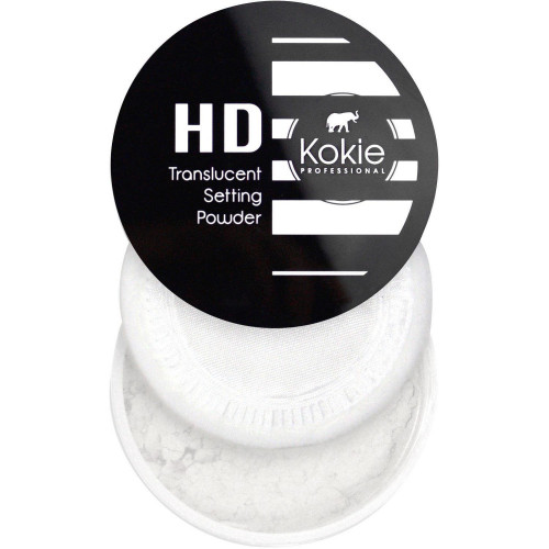 Kokie Cosmetics Kokie HD Translucent Setting Powder