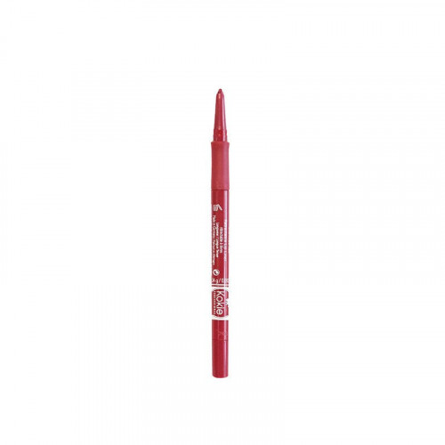 Kokie Cosmetics Kokie Retractable Lip Liner - True Red