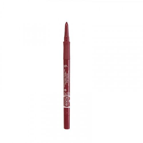 Kokie Cosmetics Kokie Retractable Lip Liner - Wine