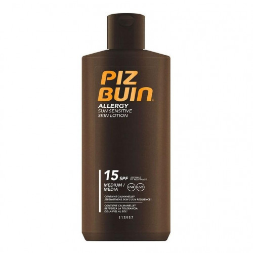 Piz Buin Allergy Sun Sensitive Skin Lotion SPF15 200ml