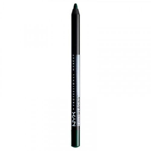 NYX PROF. MAKEUP Faux Blacks Eyeliner - Onyx
