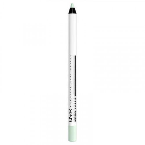 NYX Professional Makeup NYX PROF. MAKEUP Faux Whites Eyeliner Mint - Cream