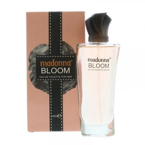 Madonna Bloom Edt 50ml
