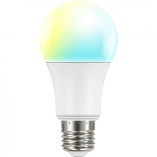 SMARTLINE Smart LED-lampa E27 olika ljus