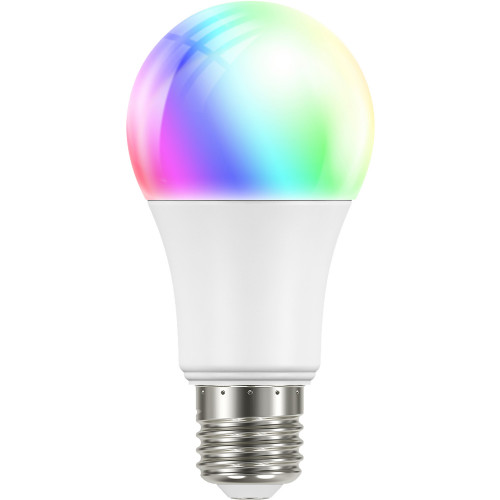 SMARTLINE Smart LED-lampa E27 RGBW Bluet