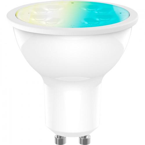SMARTLINE Smart LED-lampa GU10 olika lju