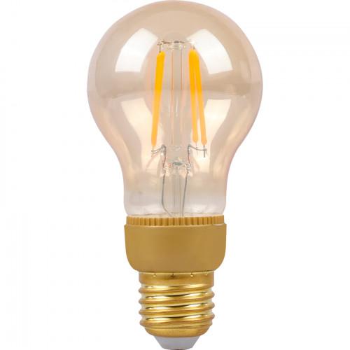 SMARTLINE Filament LED-lampa E27 Normal