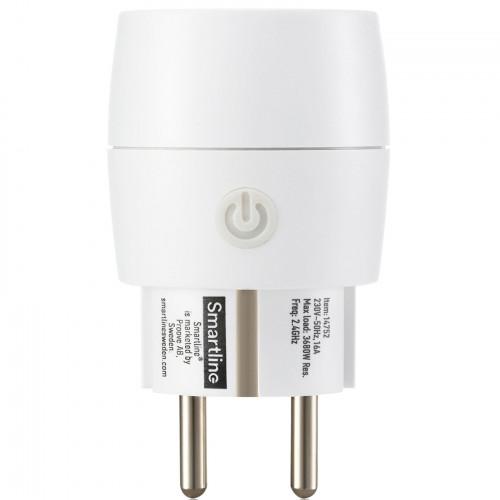 SMARTLINE Smart plug max 3680W Bluetooth