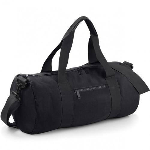 Bag base Original Barrel Bag Black/Black
