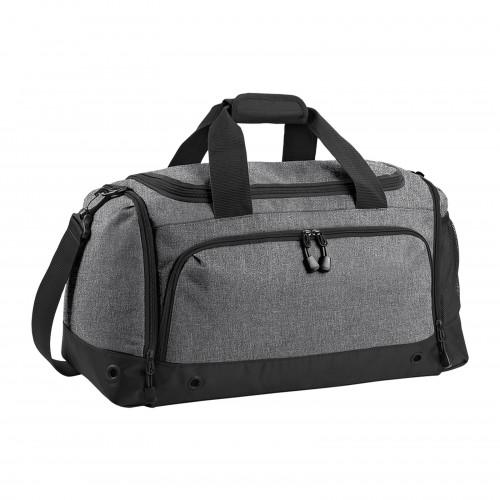 Bag base Athleisure Holdall GreyMarl