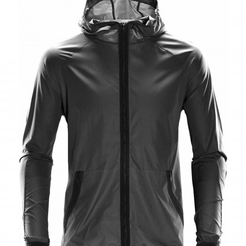 Stormtech Ozone Hooded Shell Dolphin