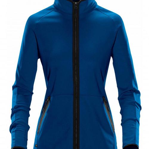 Stormtech Women's Mistral Fleece Jacket Azure Blue