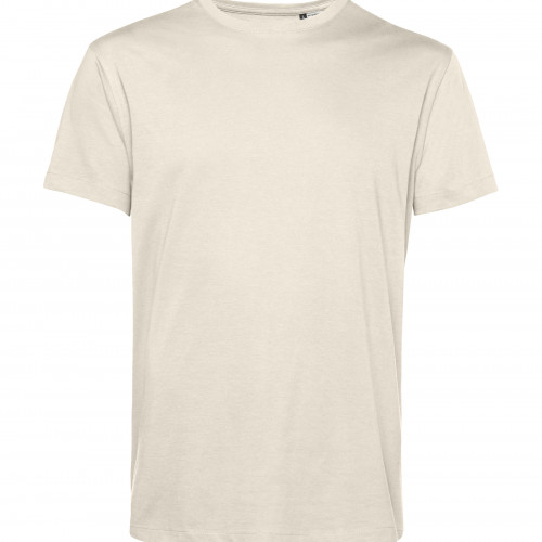 B and C Collection B&C #organic E150 OffWhite