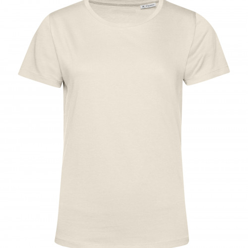 B and C Collection B&C #organic E150 /women OffWhite