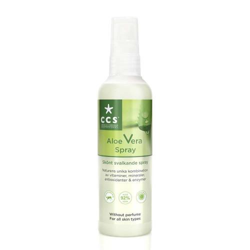 CCS Aloe vera spray