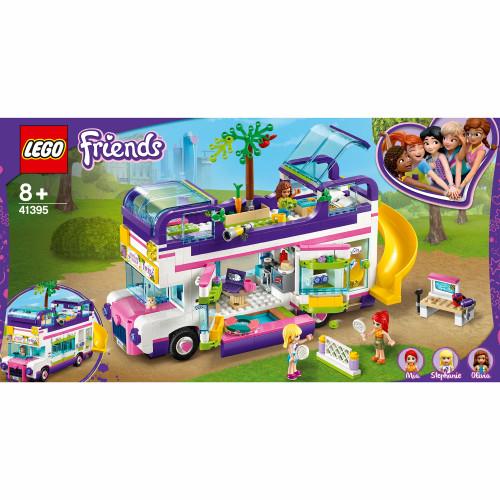 LEGO Friends - Vänskapsbuss
