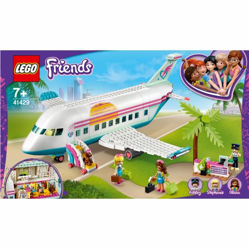 LEGO Friends - Heartlake Citys flyg