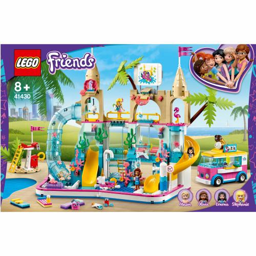 LEGO Friends - Sommarskoj i vattenp