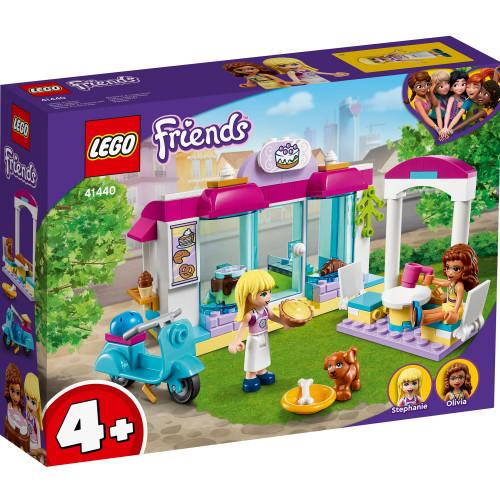 LEGO Friends - Heartlake Citys bage