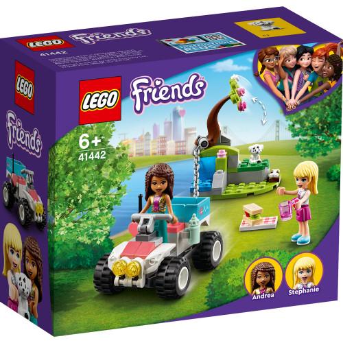 LEGO Friends - Veterinärklinikens r