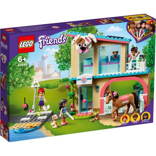 LEGO Friends - Heartlake Citys vete