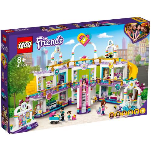 LEGO Friends - Heartlake Citys gall