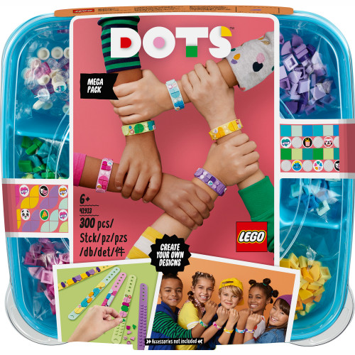 LEGO Dots - Armband storpack