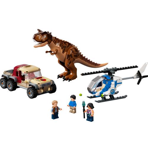 LEGO Jurassic World - Dinosauriejak