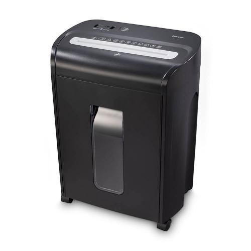 HAMA Dokumentförstörare Premium M10