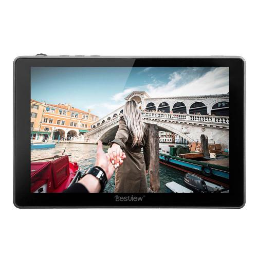 "DESVIEW Kameramonitor R7 7"" Full HD 4K Touch HDMI"