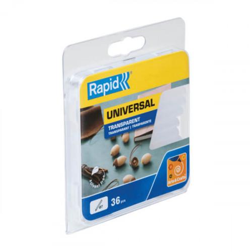RAPID Limstavar Universal 7mm