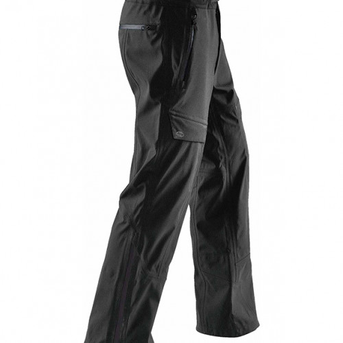 Stormtech Sythesis Technical Pant Charcoal Twill