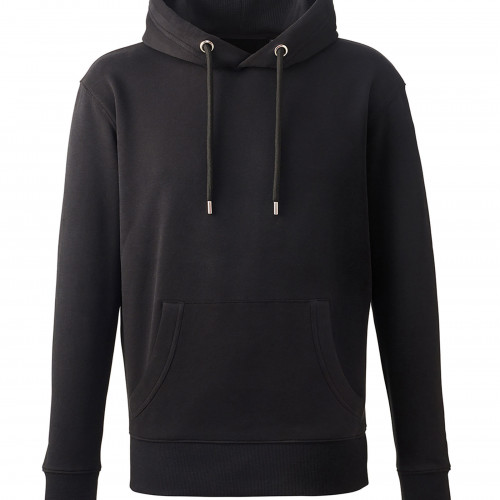 Anthem Mens Anthem hoodie Black
