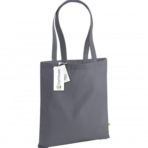 Westford Mill EarthAware® Organic Bag for Life GraphiteGrey