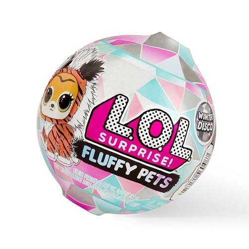 L.O.L. L.O.L Surprise! Fluffy Pets
