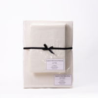 Buyersclub Qilt Cover & 2 Pillowcases 230x220/75x50cm